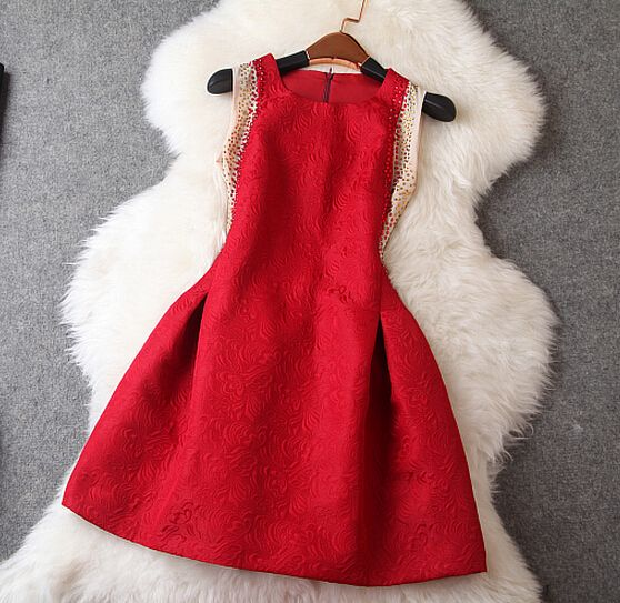 http://www.luulla.com/product/357278/retro-red-tutu-dress
