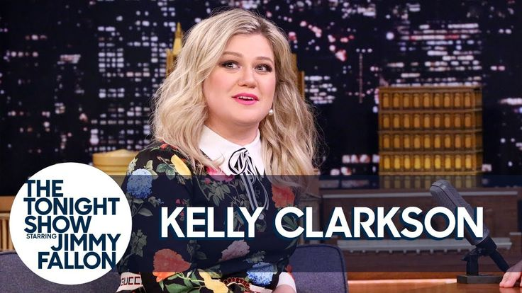 Kelly Clarkson Didn't Know She Auditioned for American Idol - YouTube
