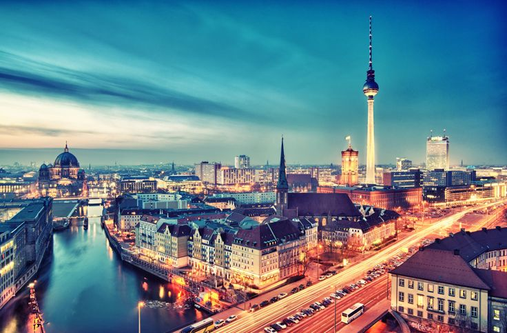 3-Day Berlin Itinerary | MapQuest