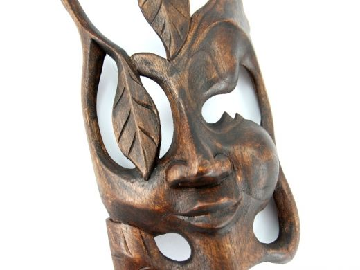 Wooden mask. Isn't it a little bit strange?  http://www.etnobazar.pl/search/ctr:indonezja?limit=128