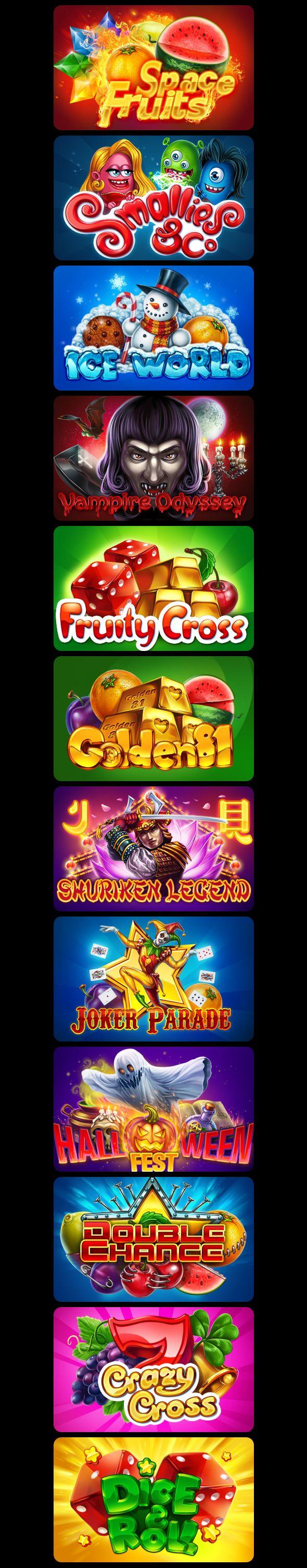 Set of Logos on Behance