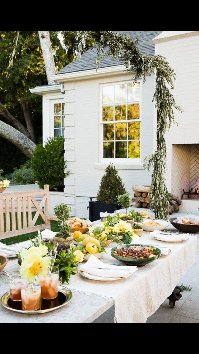lovely setting 106 best Table settings images