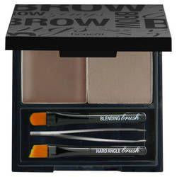 """Brow Zings - Kit Sopracciglia di Benefit Cosmetics su Sephora.it. Profumeria online Il kit completo, ideato specificamente per le """"fanatiche delle sopracciglia""""... Brow zings contiene tutto quello che ti serve per enfatizzare, dare forma e definire le tue sopracciglia alla perfezione. Il kit comprende:  - una cera pigmentata per creare la struttura  - una cipria color naturale per fissare  - una pinzetta  - uno spazzolino con angolo duro - e un pennello per sfumare.   33 Euro"""