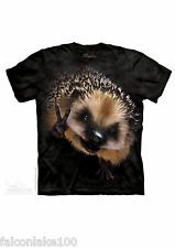 Peace out Hedgehog t-shirt,hedgehogs,the mountain,teeshirts,wildlife gifts,