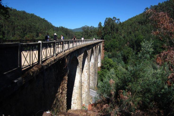 Bridge of the Well of St. Tiago
