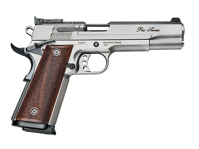 I love 1911's.  They are what I use for carry as well as competition.  That said, I would love to have a 1911 in 9mm.  The higher capacity and lower recoil for faster follow up shots sounds like a dream come true.