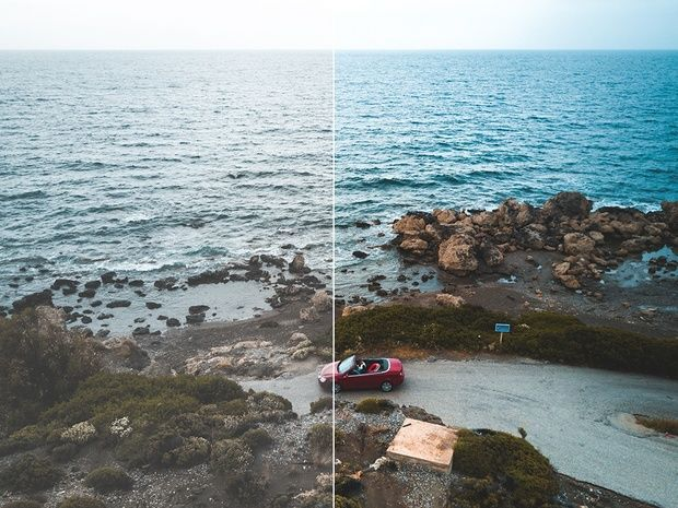 LUT & PRESET PACK by CMG | Color Grading