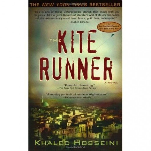 wonderful book: Worth Reading, Khaled Hosseini, High School, Books Worth, Movie, Kiterunner, Runners, Kites