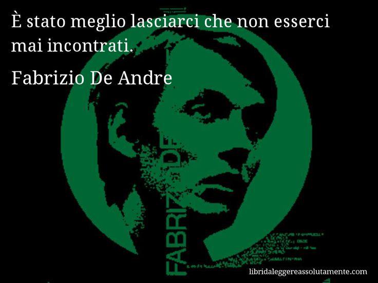 Cartolina con aforisma di Fabrizio De Andre (5)