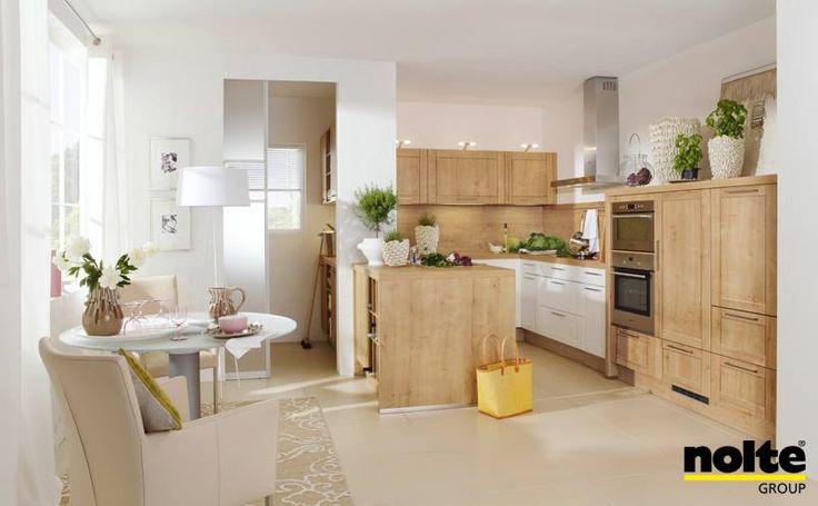 VIENNA #noltegroup Nolte Küchen Pinterest Nolte küchen und - nolte k chen farben