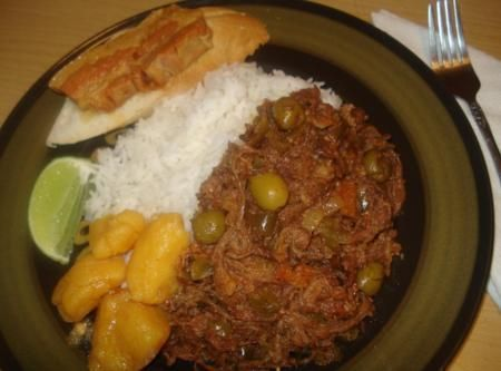 58 best cuban images on pinterest cuban food recipes for Azafran cuban cuisine
