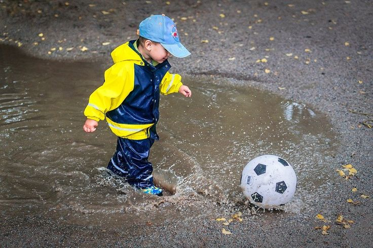 Why Play is So Important for Children's Development