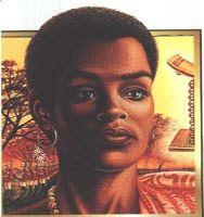 Black History Heroes: Queen Mother Nana Yaa Asantewaa of West Africa's A...