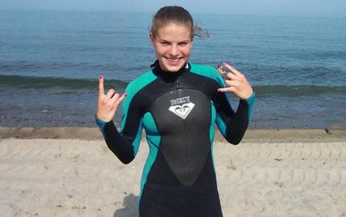 Где купить костюм для подводного плаванья