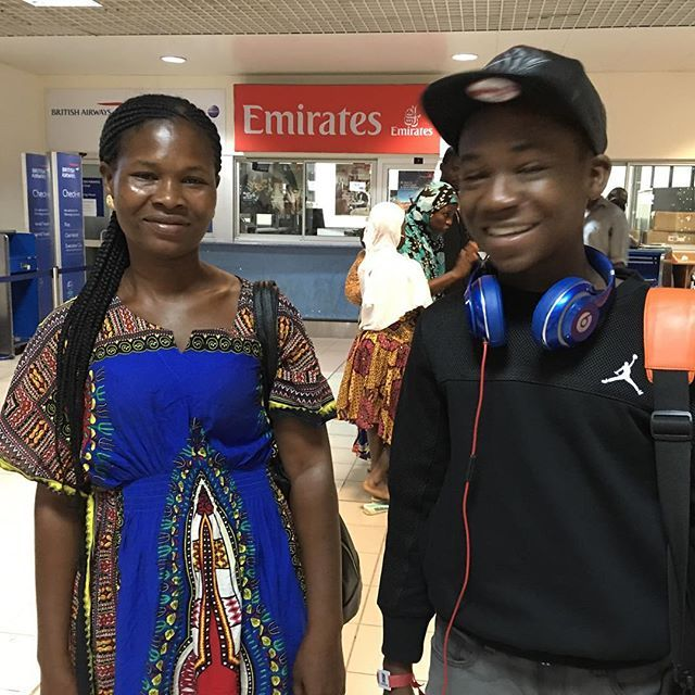 I havent been appointed as tourism ambassador Abraham Attah reacts to Tourism ministry claim
