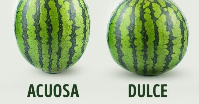 Información sobre la fruta más refrescante y saludable del mundo