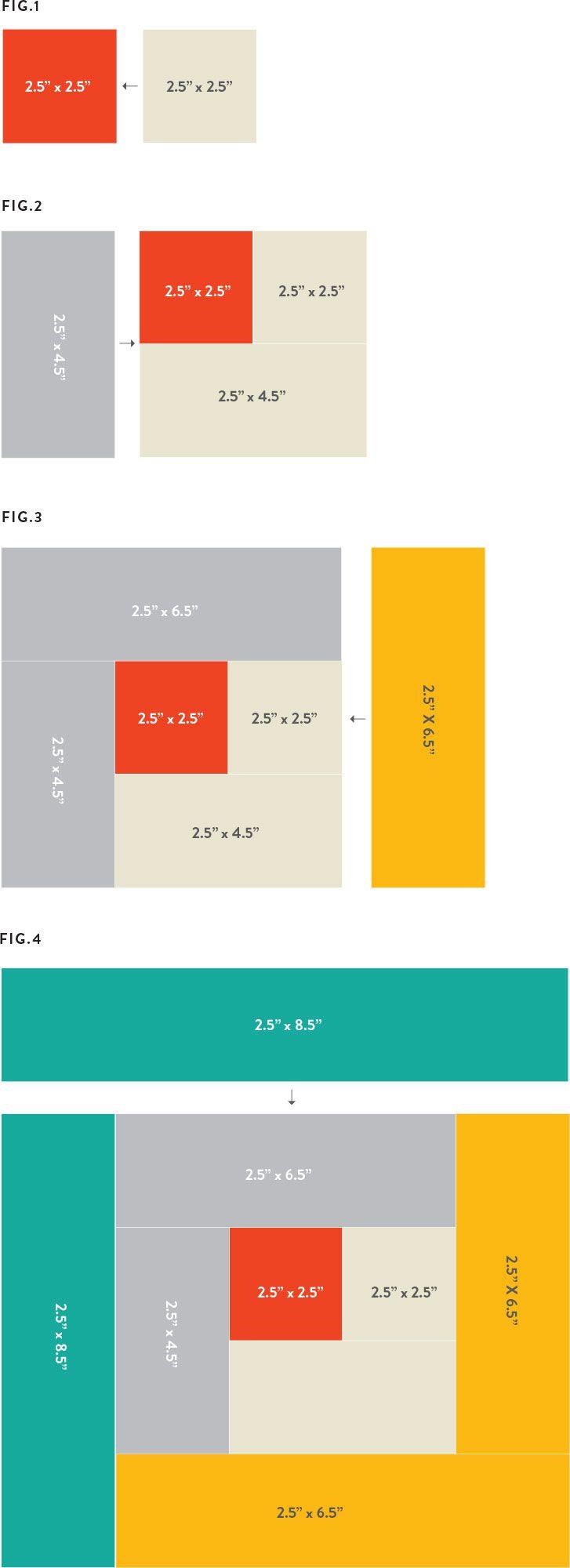 Log-Cabin-Quilt-Pattern tutorial