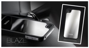€12 Instead of €24 for a  Blaze iPhone 4/4s or 5 Mirror Case !!(delivery included)