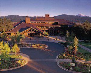 Best Vacation Spots In Oregon: Experience SunRiver Oregon Vacation Destination