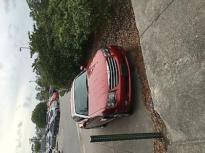 awesome 2006 Chrysler Crossfire - For Sale View more at http://shipperscentral.com/wp/product/2006-chrysler-crossfire-for-sale-2/