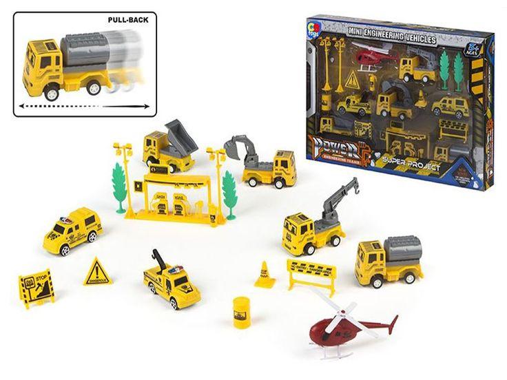 #juguetes #juguetesconstruccion #construccion https://www.catayhome.es/categoria/juguetes/