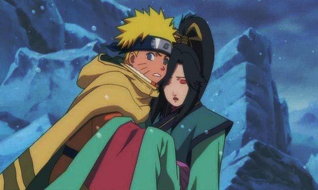 Koyuki Kazahana Ninja Online MMORPG | Anime, Naruto, Hard rock