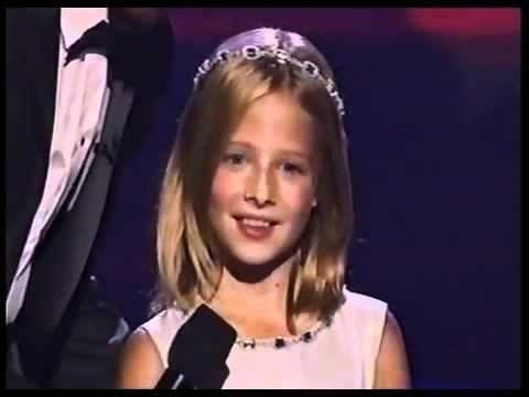Jackie Evancho Final Winning Perofrmance? Ameraca's Got Talent!