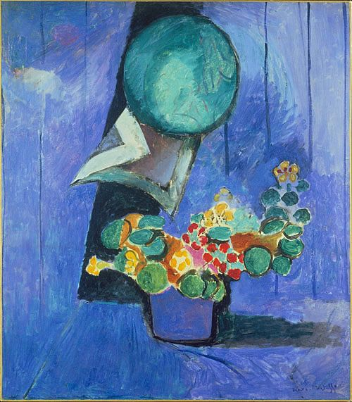The knick-knacks that became great art - Matisse in the