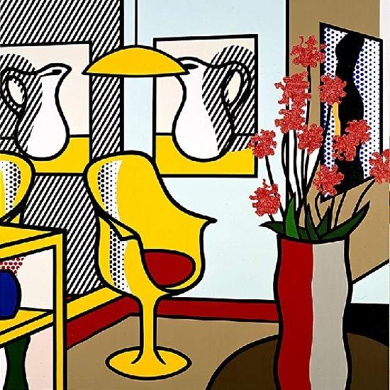 40 Best Roy Lichtenstein Images On Pinterest Roy Lichtenstein Pop Art Art Pop And Pop Art