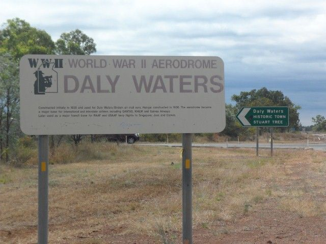 daly waters the pub is just unreal here