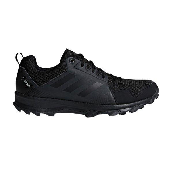 timeless design 8d470 0c588 Get into shape Adidas Terrex Tracerocker GTX - Mens Trail Running Shoes -  Core Black