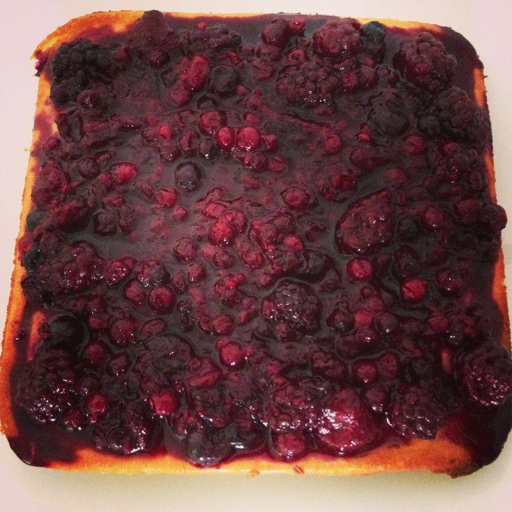 Cheesecake My Way