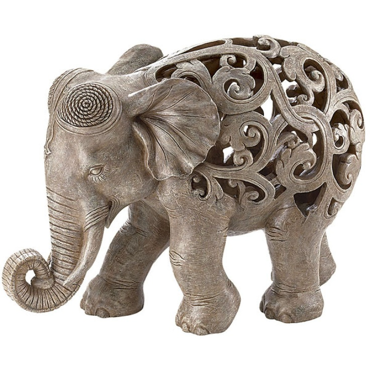 1000+ images about elehpant sculpture on Pinterest ...