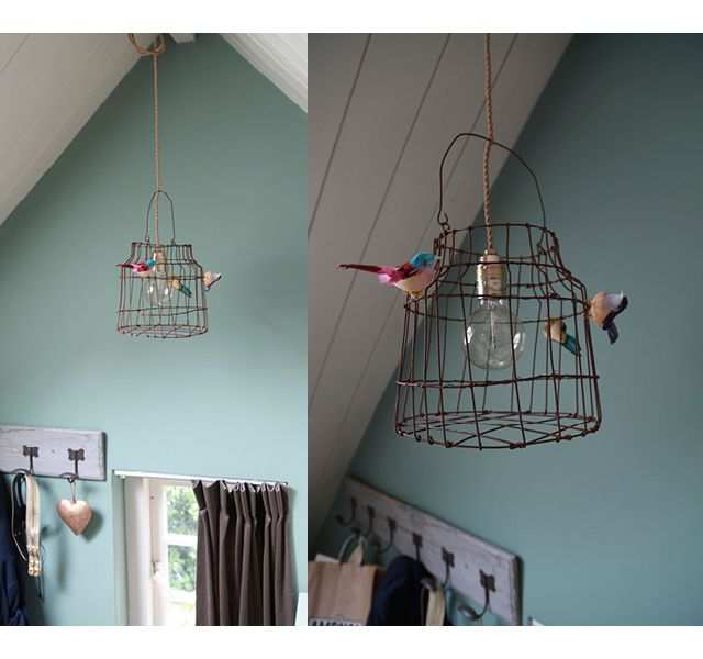 205 best kinderkamer vogeltjes thema kids room birds theme or a bird cage for a lampshade keyboard keysfo Images