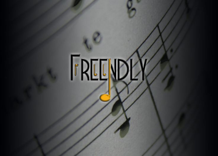 Logo Freendly  #logo #creativelogo #ilovelogo #logofreendly #freendly #graphicdesignlogo #graphiclogo #freendlygraphic
