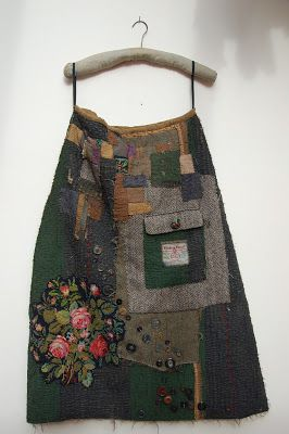 Thread and Thrift: The Festival of Quilts