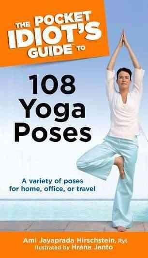 Don?t just sit there! Yoga can be practiced anywhere, but no one wants to lug around a full-sized, soup-to-nuts book. The solution: a book of poses and a few routines to enable one to practice at work