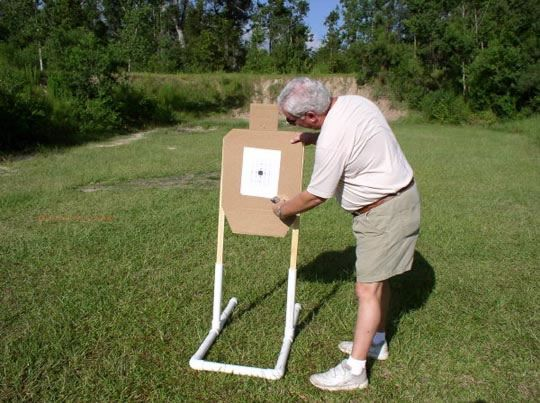 16 Best Images About Shooting Range Backstop On Pinterest