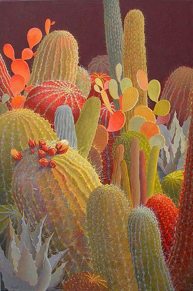 """""""Desert Boutique"""" ~ Sharon Weiser ~ Miks' Pics """"Artsy Fartsy Vl"""" board @ http://www.pinterest.com/msmgish/artsy-fartsy-vl/"""