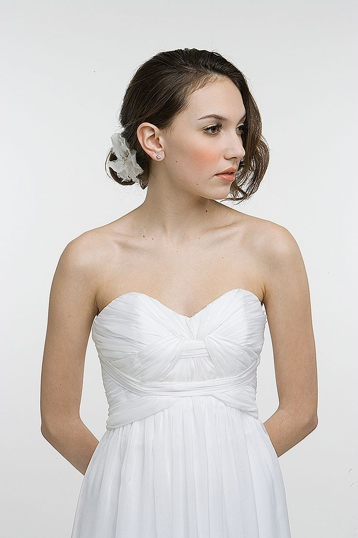 Kuschel on pinterest modern style weddings gowns and bride dresses