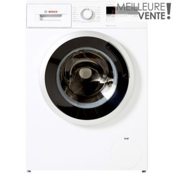 Lave Linge Hublot Bosch Ex Wan28150ff Electromenager Home Appliances Washing Machine Laundry
