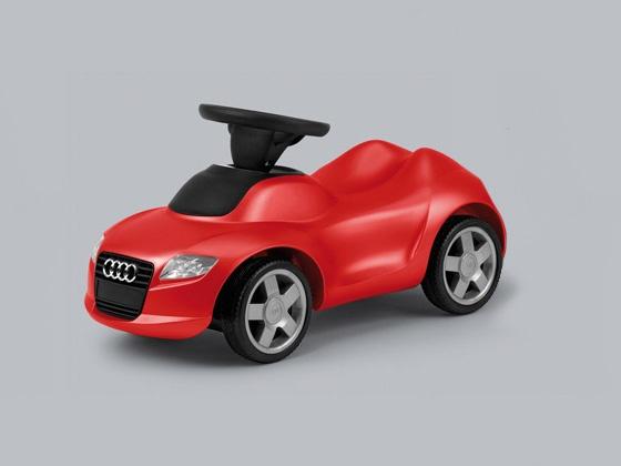 Mini Car Rojo  $1,880.00 M.N.  Solicita este artículo en la concesionaria de tu preferencia.