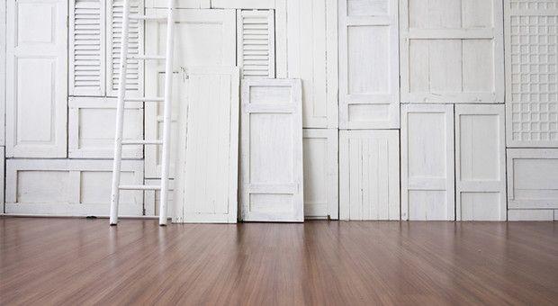 die besten 25 holzverkleidung lackieren ideen auf pinterest verkleidung verj ngungskur. Black Bedroom Furniture Sets. Home Design Ideas
