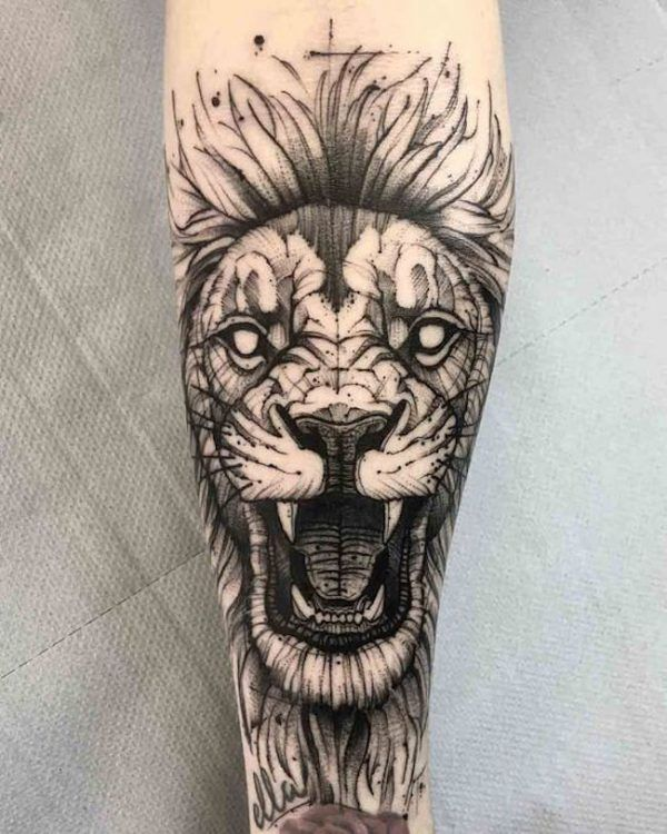 12 ideias de tatuagens masculinas para fazer no braço - El Hombre