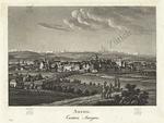 Aarau, ca. 1830