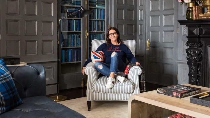 Explore Bobbi Brown's new boutique hotel and guide to Montclair, New Jersey.