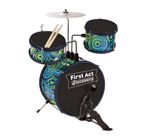 10 best toys images on pinterest christmas presents drum kits and music instruments. Black Bedroom Furniture Sets. Home Design Ideas