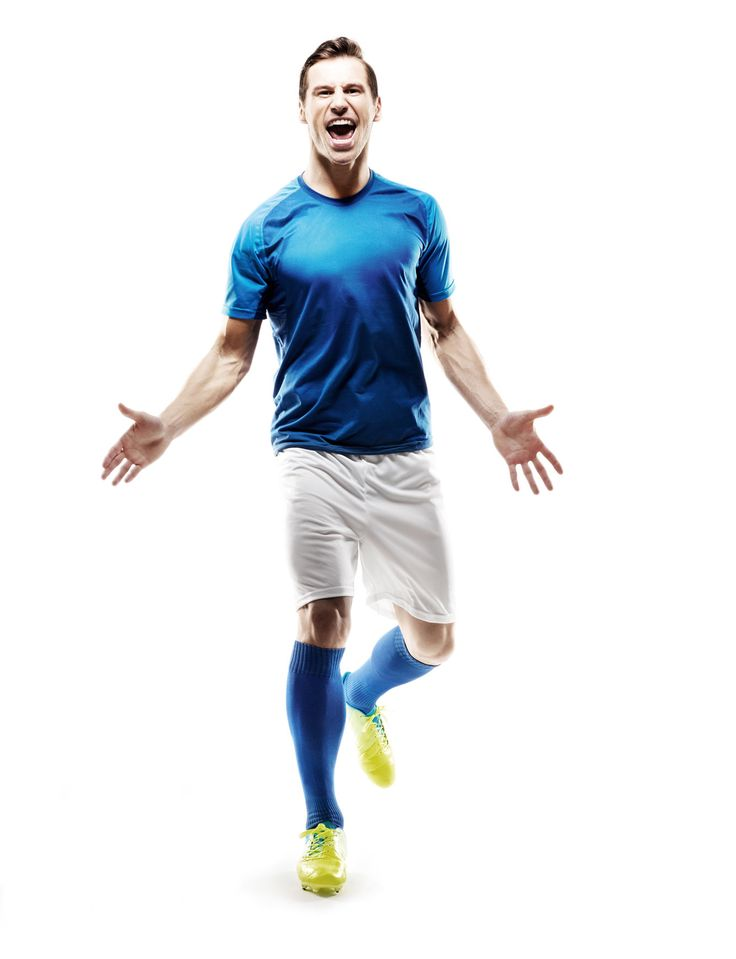 Campaign with a footballer Grzegorz Krychowiak for Samsung.