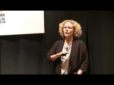 María Acaso en SIMOEducación 2014.  Dejemos el QUÉ y pasemos al CÓMO. La brecha metodológica como cuestión central en el cambio de paradigma educativo.