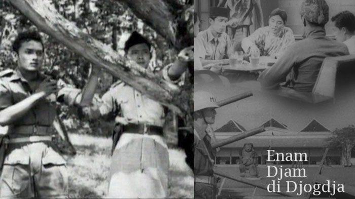 Nostalgia Yuk! Ini 4 Film Populer Karya Usmar Ismail yang Wajib Kamu Tahu, No 3 Di-remake Tahun 2016